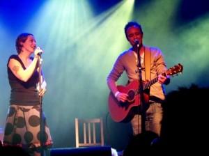 Anneke & Niels
