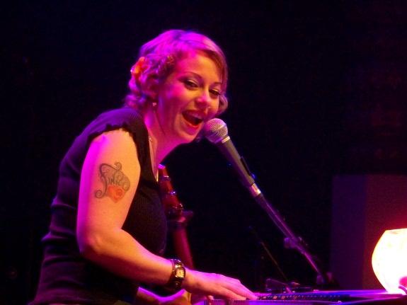 13/06/2009 Groene Engel - Oss Anneke_luxor_blog